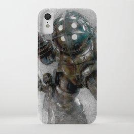 BioShock 1 iPhone Case