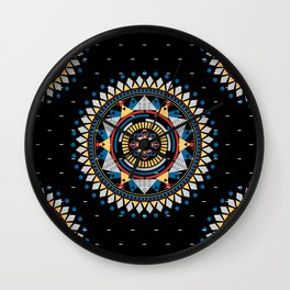 Higher State Wall Clock