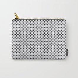 Arabic Window Carry-All Pouch