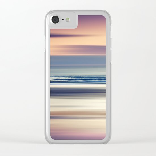 Sharing the Magic - BARE Clear iPhone Case