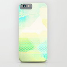 Missing Landscape Slim Case iPhone 6s