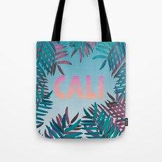 CALI VIBES Tote Bag