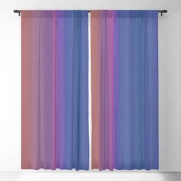 Embrace Your Daydream Believer Blackout Curtain