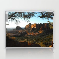 On a clear day Laptop & iPad Skin