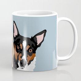 Freddy and Trigger Coffee Mug
