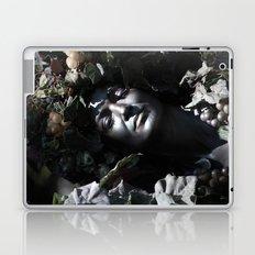 Wood Woman Laptop & iPad Skin