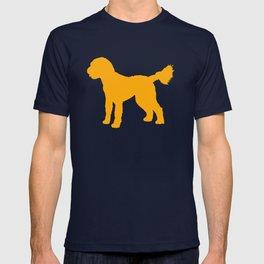 Goldendoodle Doodle T-shirt