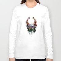 loki Long Sleeve T-shirts featuring loki by ururuty