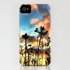 Calico Skies iPhone (4, 4s) Slim Case