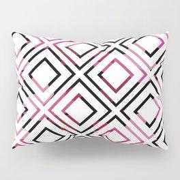 Basic Pre-Columbian Pattern Pillow Sham