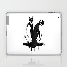 Slick Laptop & iPad Skin