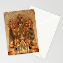 Flentrop Organ Stationery Cards