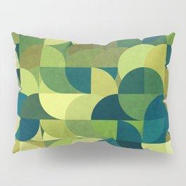 Retrograde 2 Pillow Sham