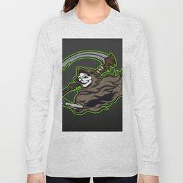 grim reaper ,grim reaper tattoos Long Sleeve T-shirt