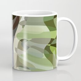 The Peaker Coffee Mug