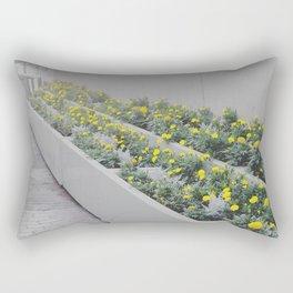 FlowerBox Rectangular Pillow