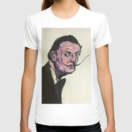 clayton hosmann ART T-shirt
