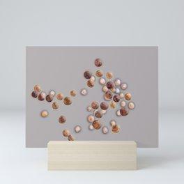 Dunaliella salina Mini Art Print