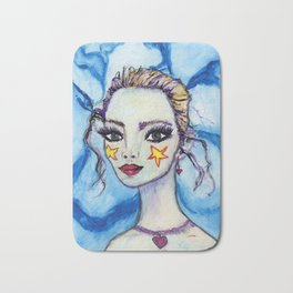 Gisella Bath Mat