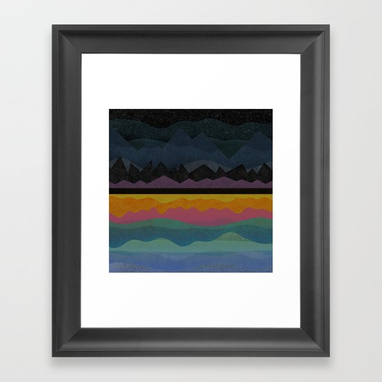 Nightvision  Framed Art Print