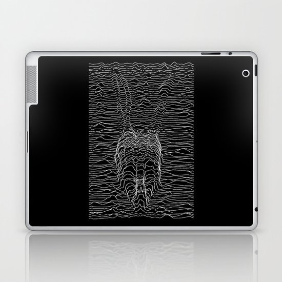 Frank Division Laptop & iPad Skin