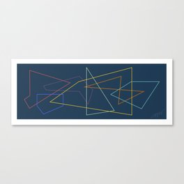Ataria Canvas Print