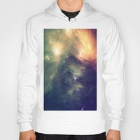 nebula Hoodies featuring neBULa by 2sweet4words Designs