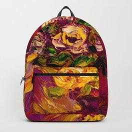 Sacred love II Backpack