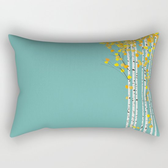 Birchwood Rectangular Pillow