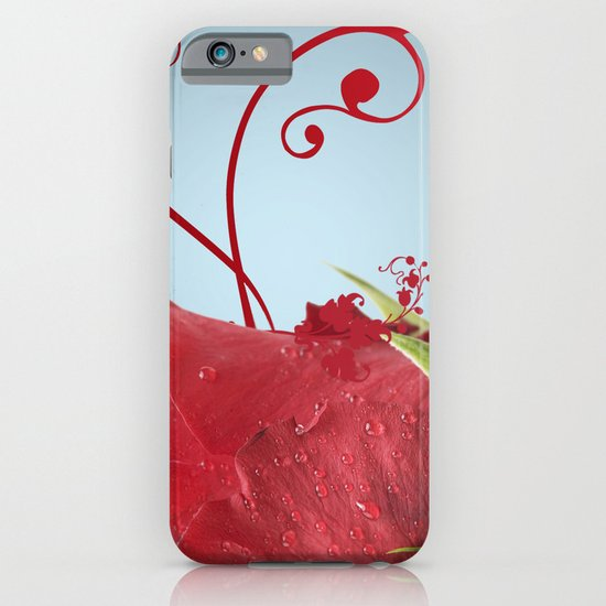 Rose, Reinvented iPhone & iPod Case
