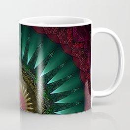 Gothic Mandala Coffee Mug