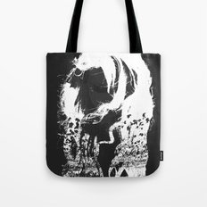 Time Baby III Tote Bag