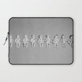 Crack Babies Laptop Sleeve