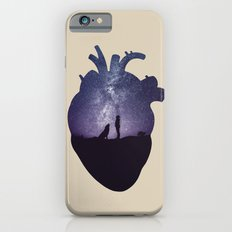 We Are All Made of Stars Slim Case iPhone 6s