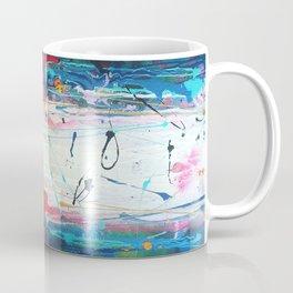Colorado Abstract Flag #2 Coffee Mug
