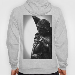 Angel in Prayer Hoody