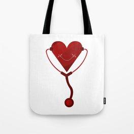 Doctor / Professions Set Tote Bag