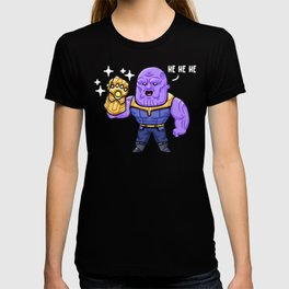 Gauntlet T-shirt