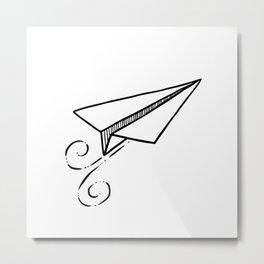 fly away... Metal Print