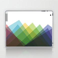 Fig. 002 Laptop & iPad Skin