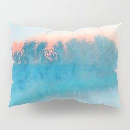 frozen land Pillow Sham