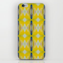 Impossible Climbing iPhone Skin