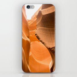 Canyon Color iPhone Skin