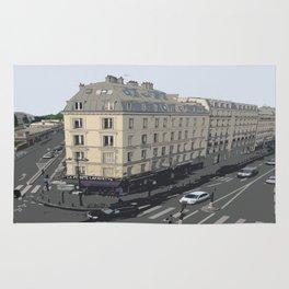 Paris I Rug