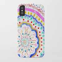 artsy iPhone & iPod Cases featuring Artsy Fartsy by Peach Preserves