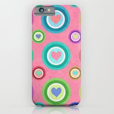 Love, love, love... iPhone 6s Slim Case