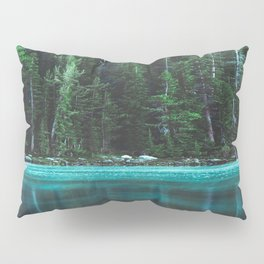 Forest 3 Pillow Sham