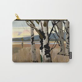 Conboy Wildlife Refuge Carry-All Pouch
