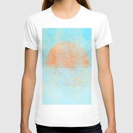 Informal sun T-shirt