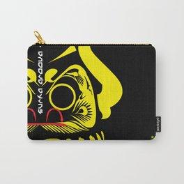 Daruma Board Carry-All Pouch